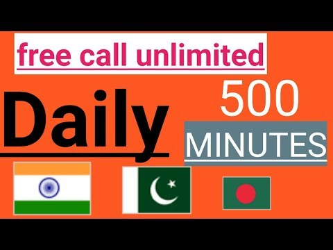 Free Call Apps Free,free Calling App For Android 2019,free Call Unlimited App