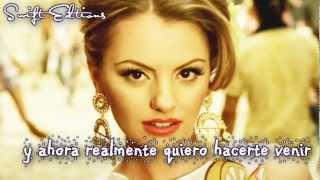 Lemonade Alexandra Stan [Español]