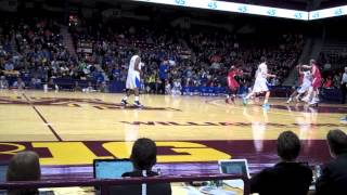 Austin v Blake - Minnesota State Basketball Tournament