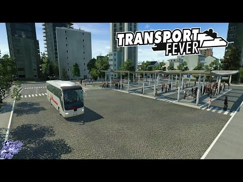10# | ¡ Feliz Año 2100 ! | E.R.T. | Transport Fever [Español]