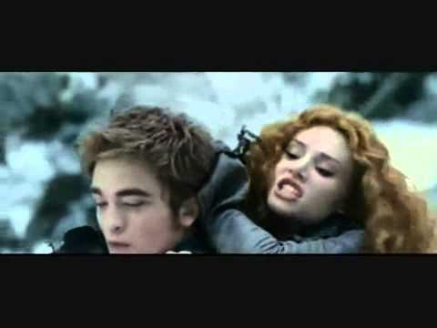 Twilight  Chapitre 3: Hésitation  2010