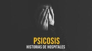 Psicosis (Relatos De Horror)