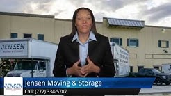 Commercial and Residential Moving Company in Jensen Beach Florida