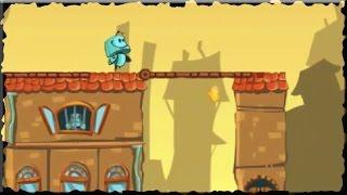 Cross The Bridge GamePlay