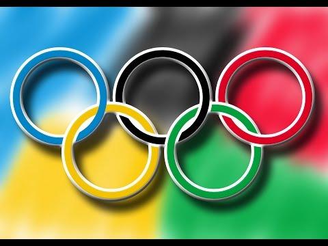 RIO 2016 SUMMER OLYMPICS CHALLENGE | MCC TrickShots