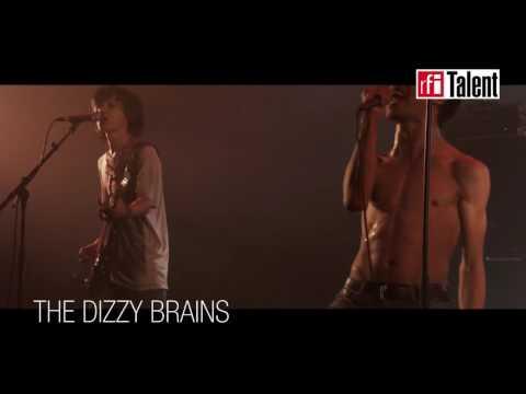 THE DIZZY BRAINS un Groupe Rock RFI Talent