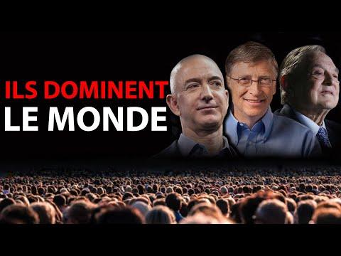 Nouvel ordre mondial: comment les 1 % les plus riches dominent le monde ?