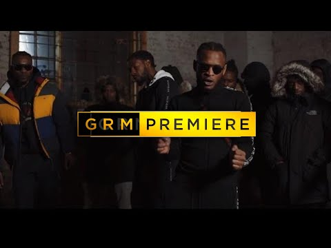 Sp Montiz ft Frank Ekwa - Fast [Music Video] | GRM Daily