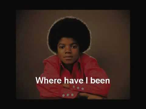 Michael Jackson - Happy w/ lyrics