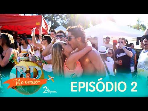 B&D no Verão (2ª Temporada) - Piratuba/SC