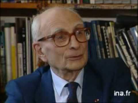 Claude Lévi-Strauss (interview 1991)