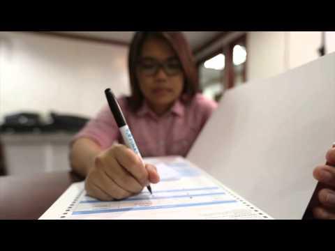 7 Hakbang sa Tamang Pagboto gamit ang VCM