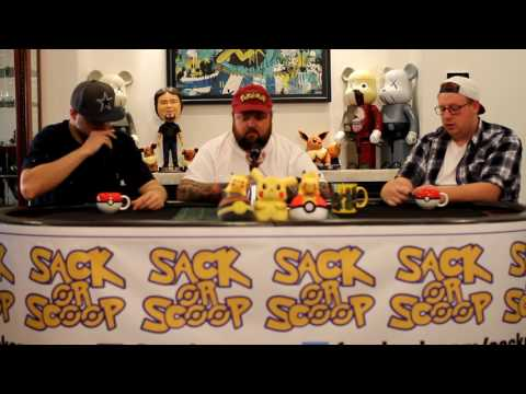 The Top Table 'Post Rotation Discussion'  pokemon rotation 2017