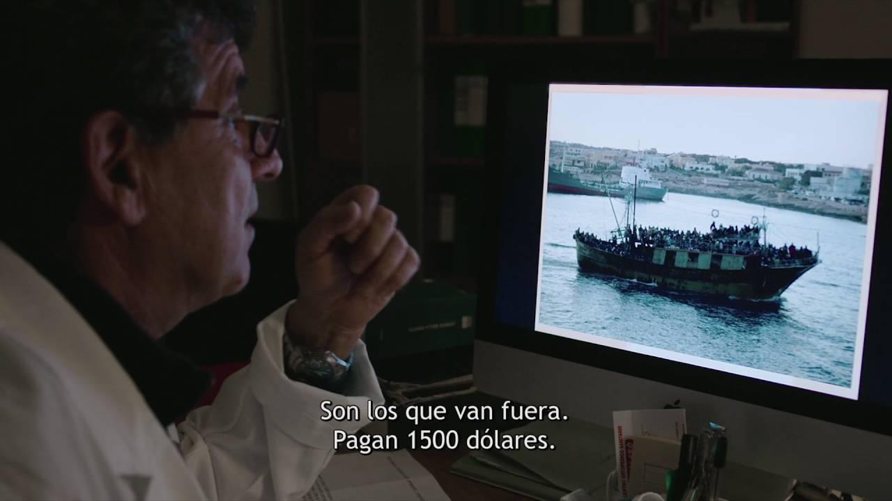 Download FUEGO EN EL MAR - Trailer VOSE