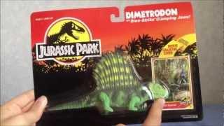 Jurassic Park Dimetrodon