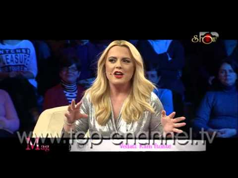 Top Show Magazine, 6 Mars 2015, Pjesa 1 - Top Channel Albania - Talk Show