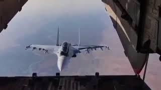 Су-30 в Сирии