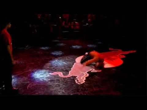 Weltmeisterschaft in Breakdance: Balkan-Berlin-Bronx - taz de
