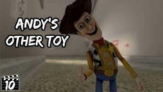 Top 10 Dark Toy Story Fan Theories