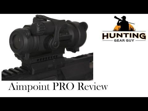 aimpoint pro deals 2019