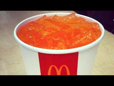 McDonald's Will No Longer Serve This Fan Favorite Drink