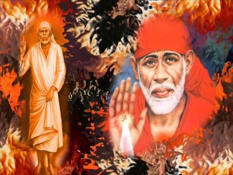 (New) Shirdi Sai Baba - Jai Jai Sai Ram (Dhun) - YouTube