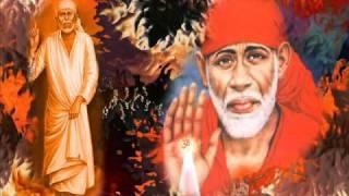 (New) Shirdi Sai Baba - Jai Jai Sai Ram (Dhun)