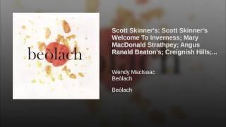 Scott Skinner