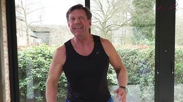 Sportoase TV - Aflevering 1: Je workout - deel 2: Training