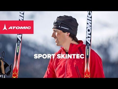 ATOMIC SPORT SKINTEC SKI 2015