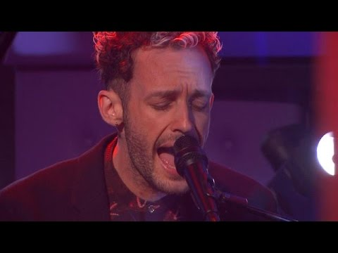 Wrabel - Ten Feet Tall - RTL LATE NIGHT
