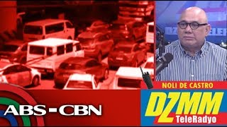 DZMM TeleRadyo: Dry run of driver-only EDSA car ban to start August 15 despite protests