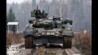 Wild Tanks online новый т-80 Терек тестируем