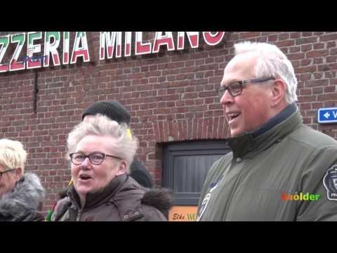 Vastelaovend: Optocht Baarlo 2017