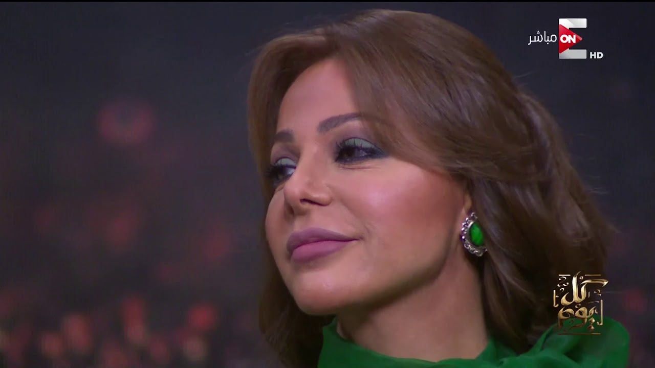 كل يوم - الفنانة السورية سوزان نجم الدين في لقاء خاص مع وائل الإبراشي