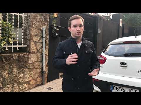 Аренда авто в Барселоне
