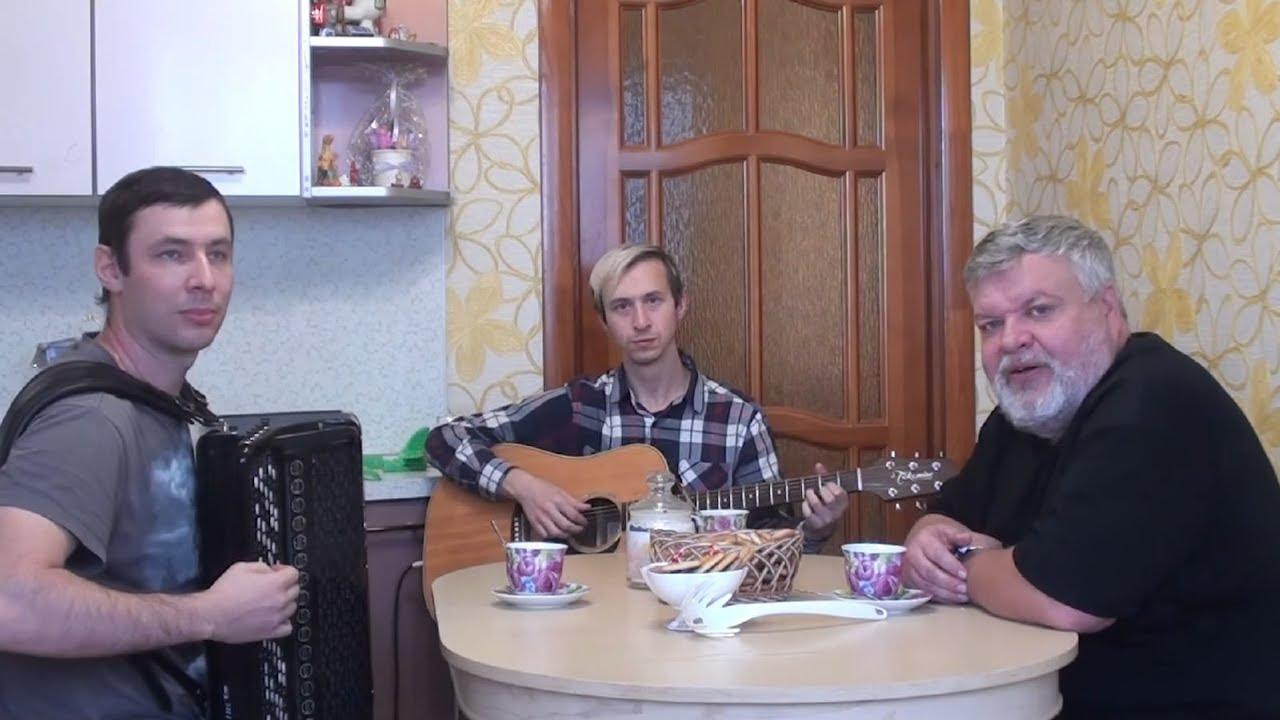 Михаил Круг «Ярославская» (Д.Волгин, А.Васин, Т.Кирин) / (Кавер версия)