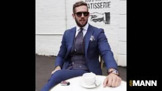 25 Three-Piece Suit Ideas for Men – Make Your Unique Statement with Distinguishe