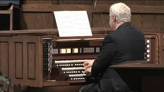 Christ Church United Methodist: Cąve Time