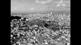A 1939 silent film showing how San Francisco looked back then - Very nice piece of history.