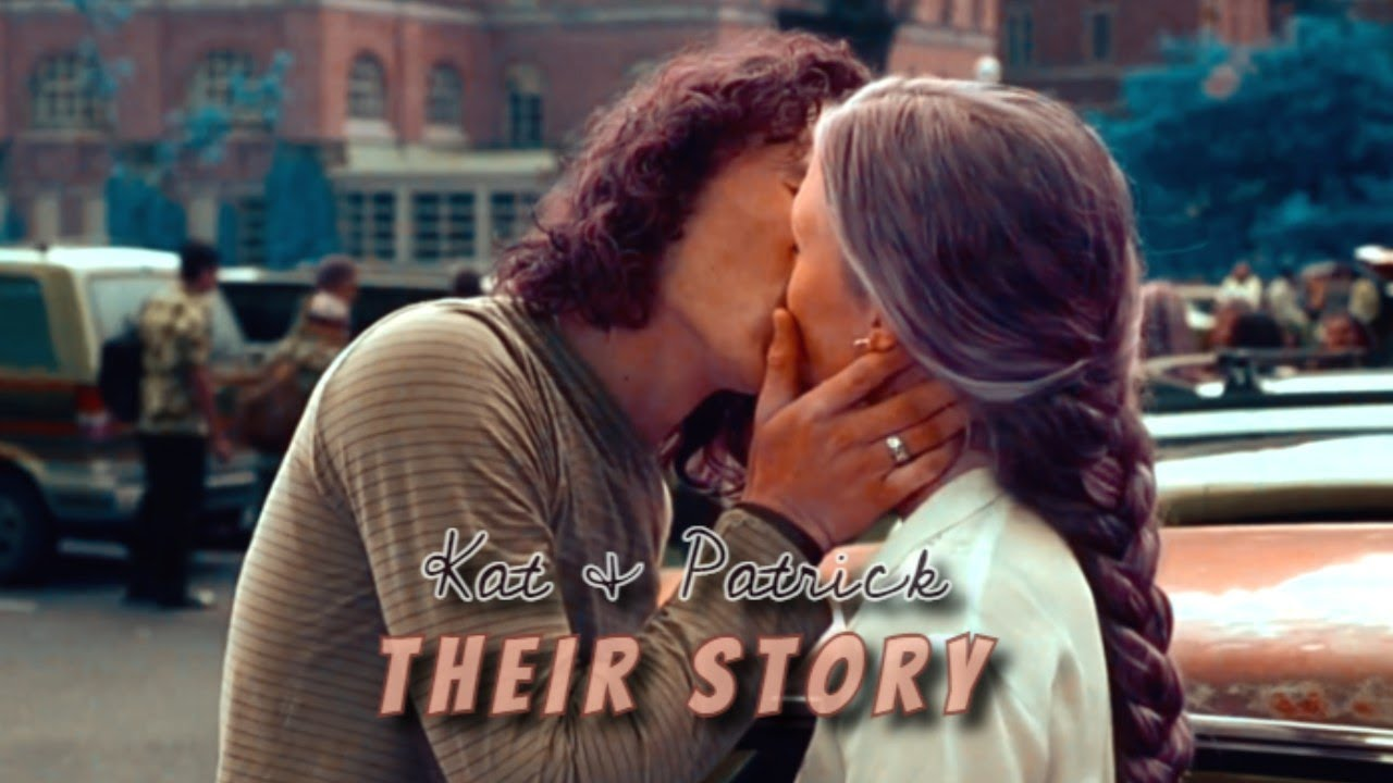 Download The Story of Kat & Patrick [10 Things I Hate About You]