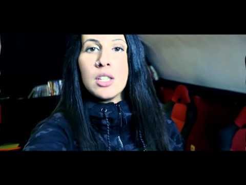 Lyna Mahyem - 92i VEYRON - (Remix Booba)