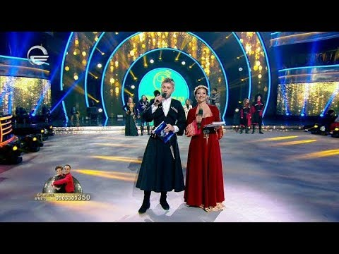 Dancing with the stars - December 24, 2019