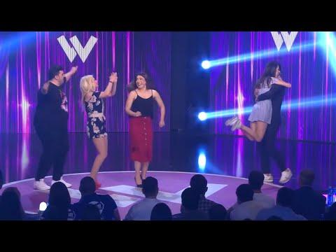 Women's Club 35 - Stories /Պոնչ, Զառա, Տոմա, Զիրոյան, Սոնա/