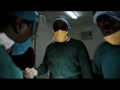 Somalia: hospital provides life-line despite direct attacks