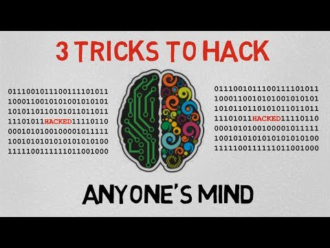 3 SUBCONSCIOUS MIND HACKS (HINDI) - THINK FAST AND SLOW SUMMARY