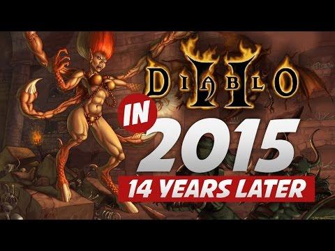 Diablo 2: 14 Years Later (2015)