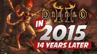 Diablo 2: 14 Years Later (2015)