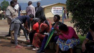الإفراج عن 78 تلميذا مخطوفين في الكاميرون واستمرار احتجاز معلم ومدير مدرسة…