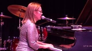 Iris Dement performs    in Lancaster, PA -- Feb. 6 & 7,  2015
